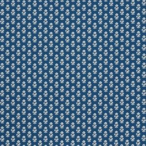 Anna French Antilles Julian AF15163 Navy Fabric