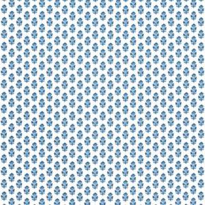 Anna French Antilles Julian AF15165 Blue Fabric