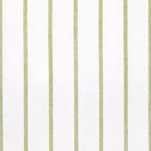 Anna French Antilles Sailing Stripe AW15132 Green Fabric