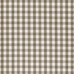 Anna French Antilles Saybrook Check AW15144 Brown Fabric
