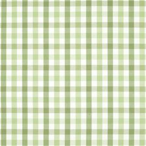 Anna French Antilles Saybrook Check AW15145 Green Fabric