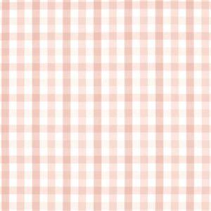 Anna French Antilles Saybrook Check AW15148 Blush Fabric