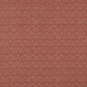Bellflowers Weave 236527 Fabric by Morris & Co