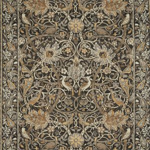 Bullerswood Fabric 226393 by William Morris & Co