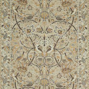 Bullerswood Fabric 226394 by William Morris & Co