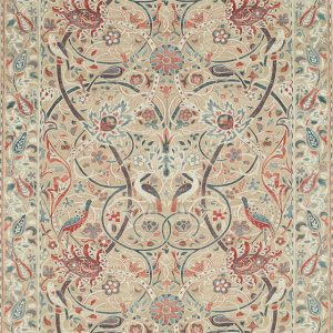 Bullerswood Fabric 226395 by William Morris & Co