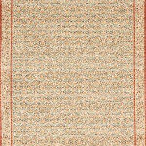 Morris Bellflowers Fabric 226402 by William Morris & Co