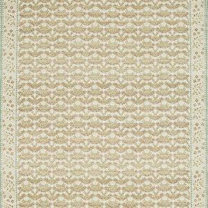 Morris Bellflowers Fabric 226404 by William Morris & Co