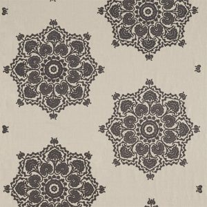 Indian Loop Fabric 236522 by William Morris & Co
