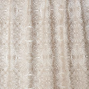 Pure Ceiling Fabric 236068 by Morris & Co