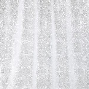 Pure Ceiling Fabric 236069 by Morris & Co