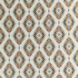Elwana Fabric 133080 by Harlequin
