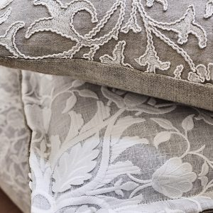 Morris & Co Pure Fabric