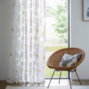 Ayaka Fabric 132700 Dandelion by Scion