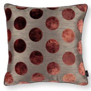 Nuala Cushion Cinnamon Black Edition RBC136/02