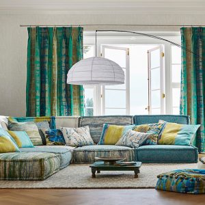 Fauvisimo Fabrics by Harlequin