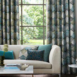 Entity Fabrics by Harlequin