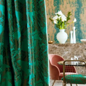 Lucero Fabric by Harlequin