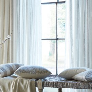 Purity Voiles Fabrics by Harlequin