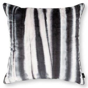 Viridis 65cm x 65cm Cushion Storm Black Edition RBC135/01