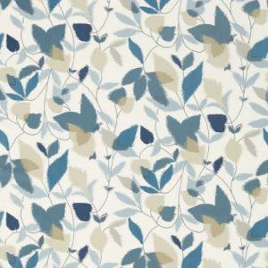 Akira Fabric 120749 Denim Midnight by Scion
