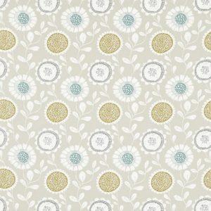 Anneke Fabric 120373 Honey by Scion