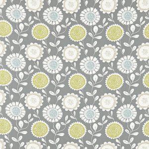 Anneke Fabric 120374 Acid by Scion