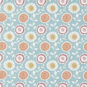 Anneke Fabric 120375 Sulphur by Scion