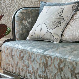 Seduire Upholsteries Fabrics by Harlequin