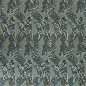 Bizarre Velvet Fabric 322707 by Zoffany
