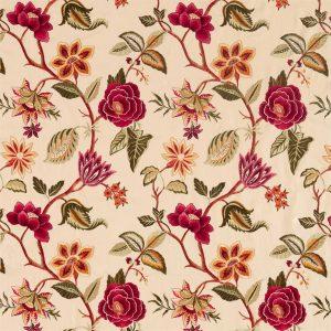 Anjolie de novo Fabric 332981 by Zoffany