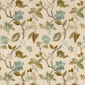Anjolie de novo Fabric 332983 by Zoffany