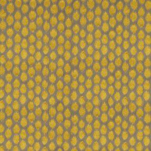 Ikat Spot Fabric 333254 by Zoffany