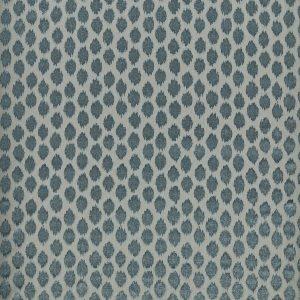 Ikat Spot Fabric 333256 by Zoffany
