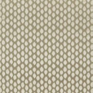 Ikat Spot Fabric 333257 by Zoffany