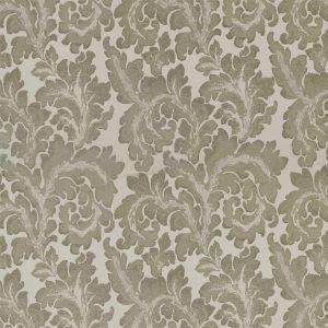 Acantha Silk Fabric 332877 by Zoffany