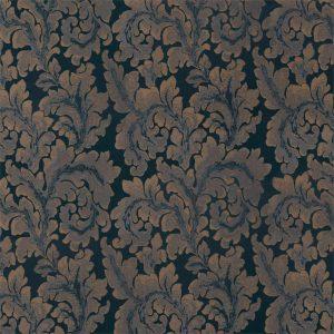 Acantha Silk Fabric 332879 by Zoffany