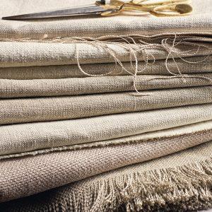 Bray Linens Fabrics by Zoffany