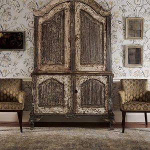 Decorative Velvets Fabric by Zoffany