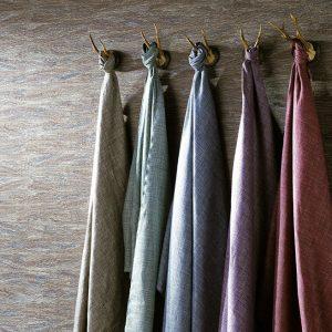 Cybele Plains Fabrics by Zoffany