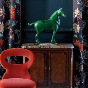 Darnley Fabrics by Zoffany