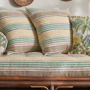 Empyrea Fabrics by Osborne and Little